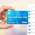 LINE payカード難民に朗報!キャッシュバック還元率2%「Kyash」のリアルカード出現!